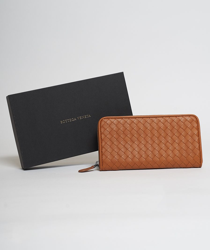 WALLET BY BOTTEGA VENETA